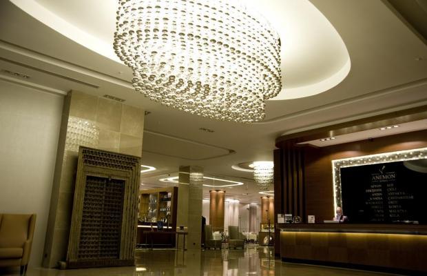 фото отеля Anemon Konya Hotel изображение №5