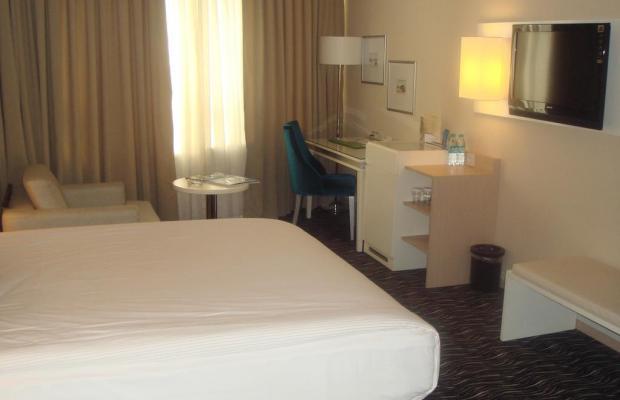 фотографии отеля Pasapark Karatay Hotel изображение №23
