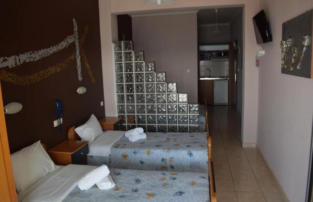 фотографии отеля Zefyros изображение №3