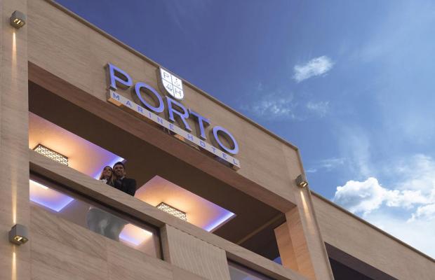 фото отеля Porto Marine изображение №1