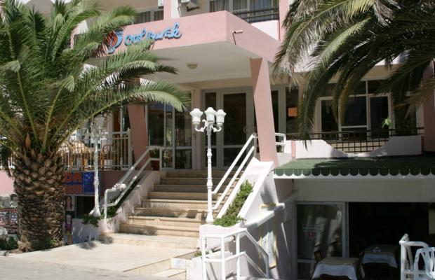 фото Burak Hotel изображение №2