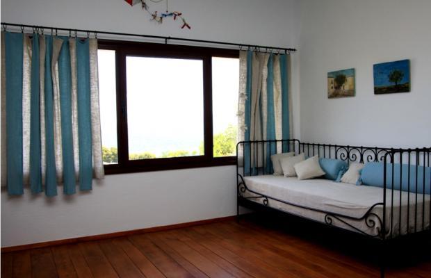 фотографии отеля Villa Paradise изображение №3