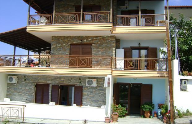 фотографии отеля Panorama Spa изображение №11