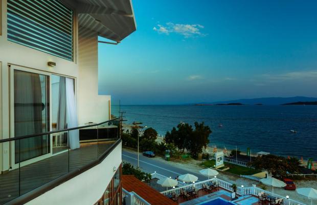 фото Akti Ouranoupoli Beach Resort изображение №22