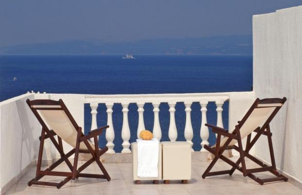 фотографии Akti Ouranoupoli Beach Resort изображение №20