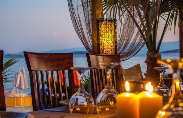 фотографии отеля Akti Ouranoupoli Beach Resort изображение №11