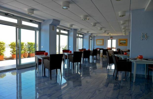 фото отеля Barion Hotel изображение №29
