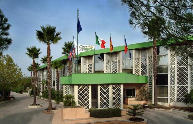 фото отеля Club Il Baricentro изображение №1