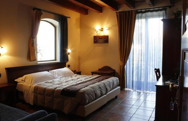 фото отеля Hotel Capomulini (ex. Capomulini Dimora Storica; Antica Conceria Hotel) изображение №17