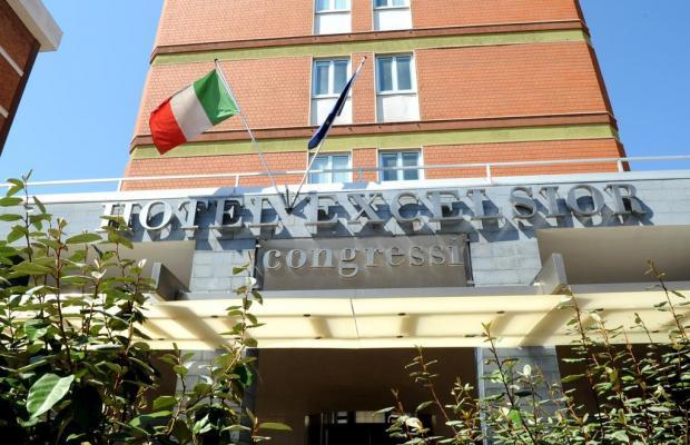 фото отеля Excelsior Congressi изображение №1