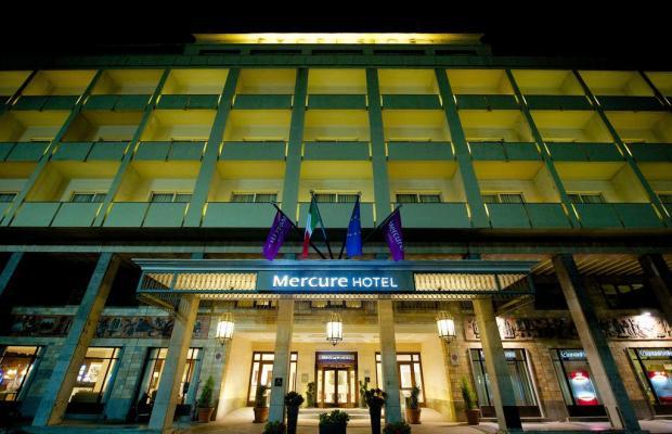 фото Mercure Catania Excelsior (ex. Grand Hotel Excelsior Catania) изображение №18
