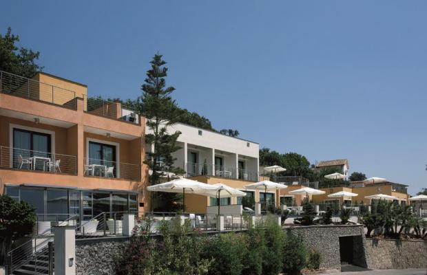 фотографии отеля Relais Paradiso изображение №11