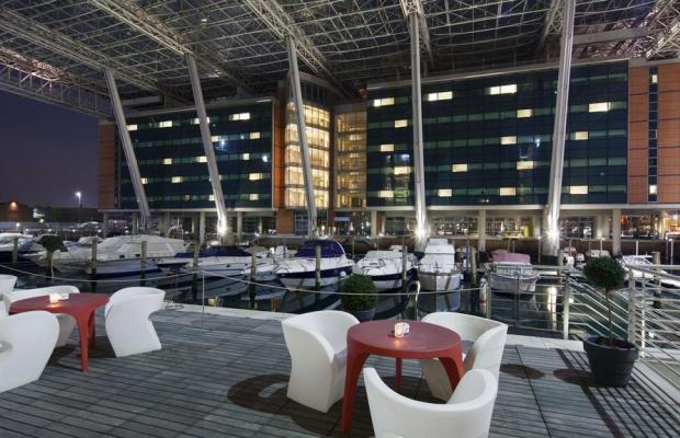 фотографии отеля NH Laguna Palace изображение №27