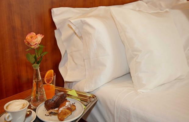фото  Hotel Vicenza Tiepolo (ex. NH Vicenza)   изображение №26