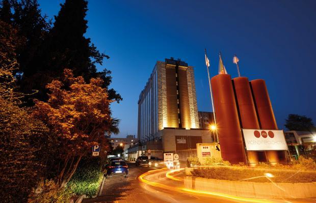 фотографии отеля  Hotel Vicenza Tiepolo (ex. NH Vicenza)   изображение №11