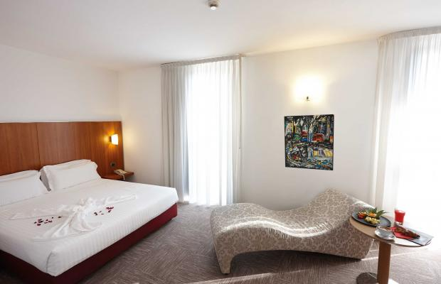 фотографии  Hotel Vicenza Tiepolo (ex. NH Vicenza)   изображение №8