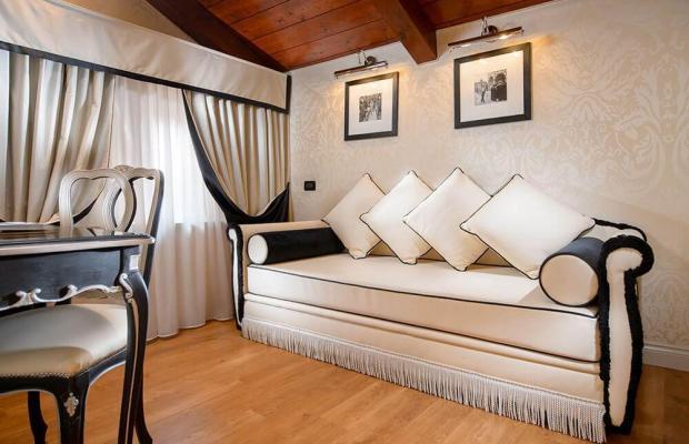 фото Hotel Olimpia Venezia (ex. Best Western Hotel Olimpia) изображение №30