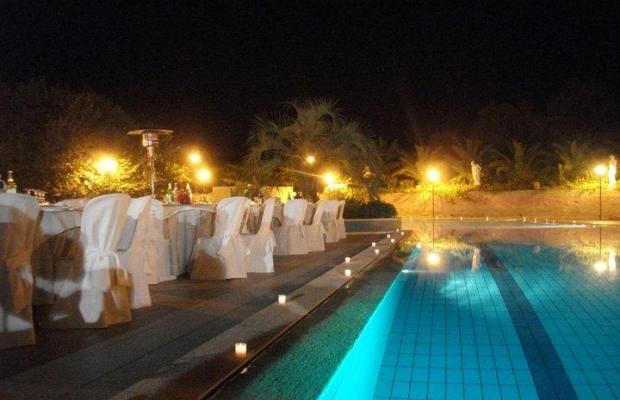 фотографии отеля Hotel Pomara изображение №3