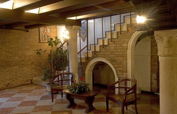 фотографии отеля Al Sole изображение №3