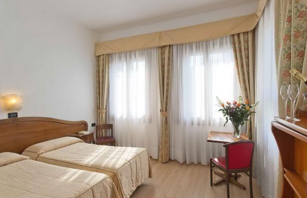фото отеля Cristallo изображение №5