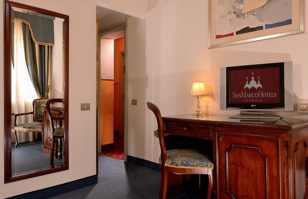фото отеля Albergo San Marco изображение №21