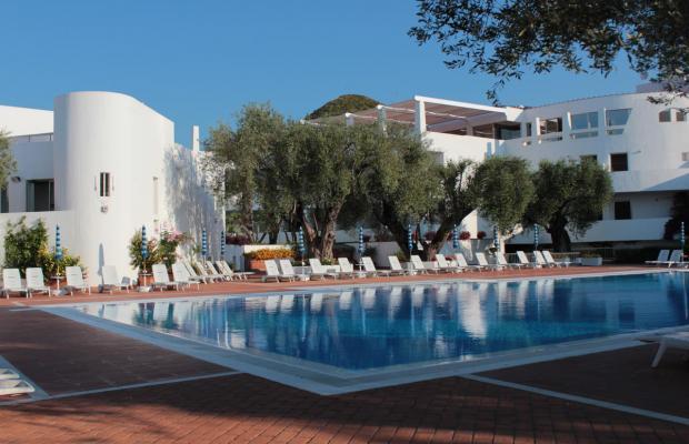 фото отеля Torre Oliva изображение №49
