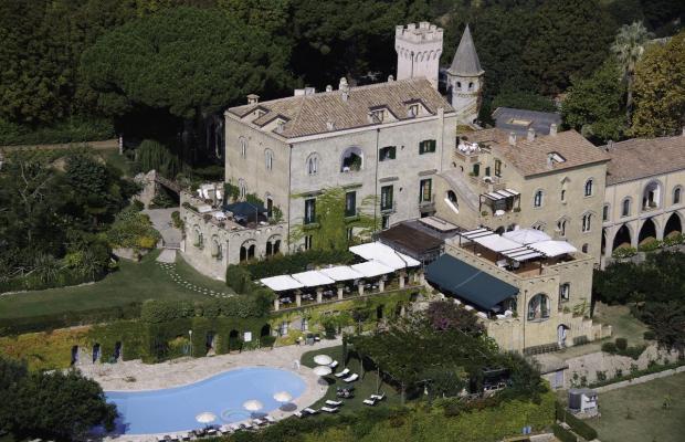 фото Villa Cimbrone изображение №34