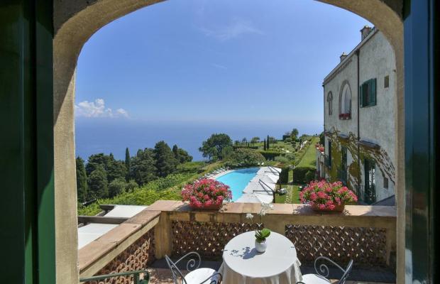 фото Villa Cimbrone изображение №14