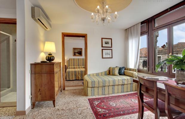 фото отеля Palazzo Schiavoni Suite Apartments изображение №21