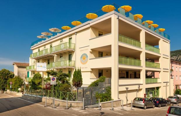 фотографии отеля Sky Pool Hotel Sole Garda изображение №31
