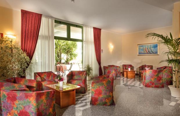 фото отеля Sky Pool Hotel Sole Garda изображение №25