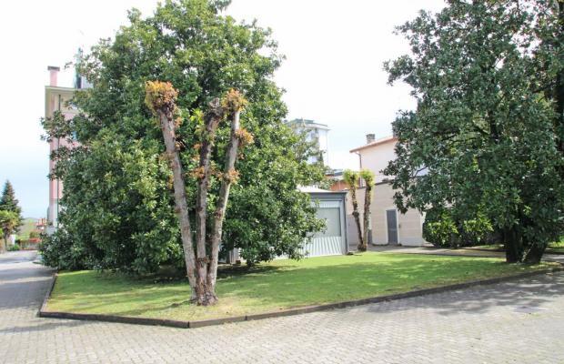фото отеля Park Hotel Villa Leon D'oro изображение №33