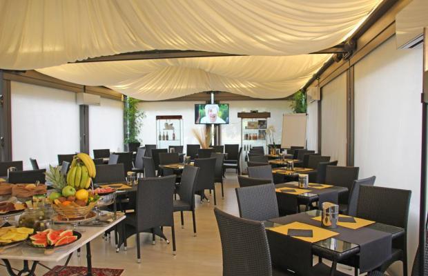 фотографии Park Hotel Villa Leon D'oro изображение №20