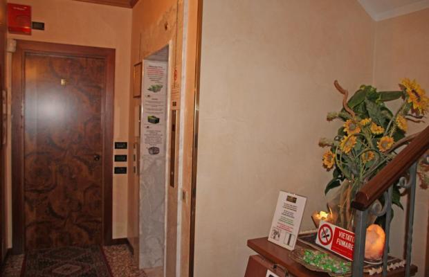 фотографии Park Hotel Villa Leon D'oro изображение №12