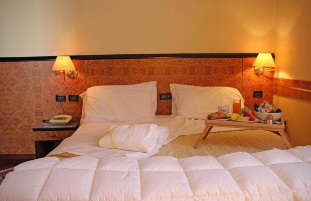 фотографии Park Hotel Villa Leon D'oro изображение №8