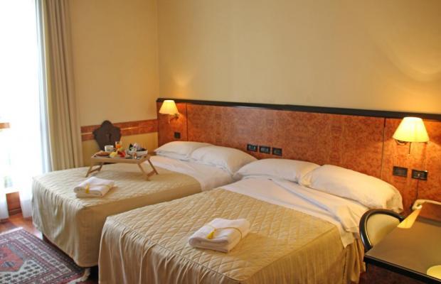 фотографии отеля Park Hotel Villa Leon D'oro изображение №3