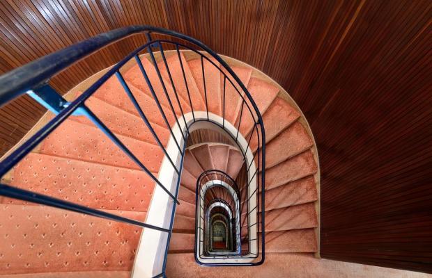 фото отеля Ambassador & Tre Rose изображение №17