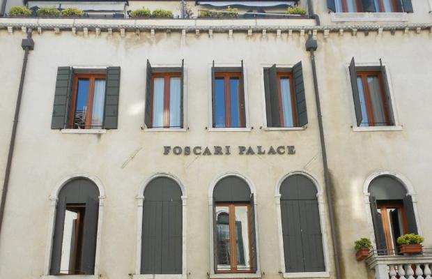 фото отеля Foscari Palace изображение №25