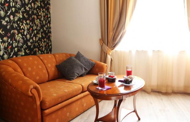 фотографии отеля Andris изображение №11