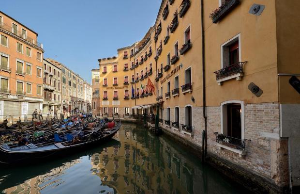 фотографии отеля Best Western Hotel Cavalletto & Doge Orseolo изображение №3