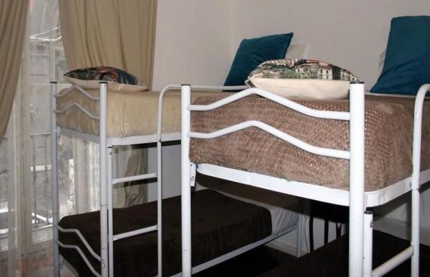 фотографии отеля Art Hostel изображение №15