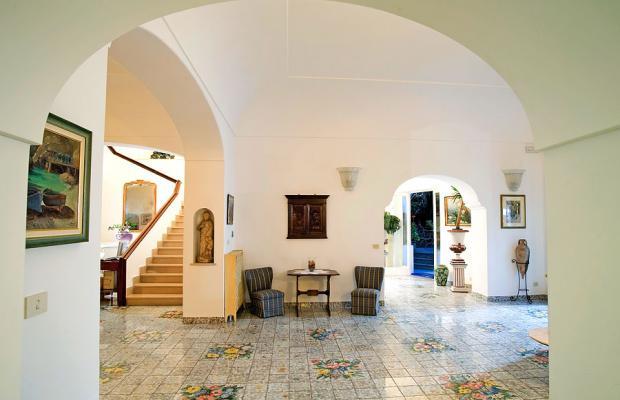 фото отеля Gatto Bianco изображение №25