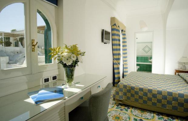 фотографии отеля Gatto Bianco изображение №7
