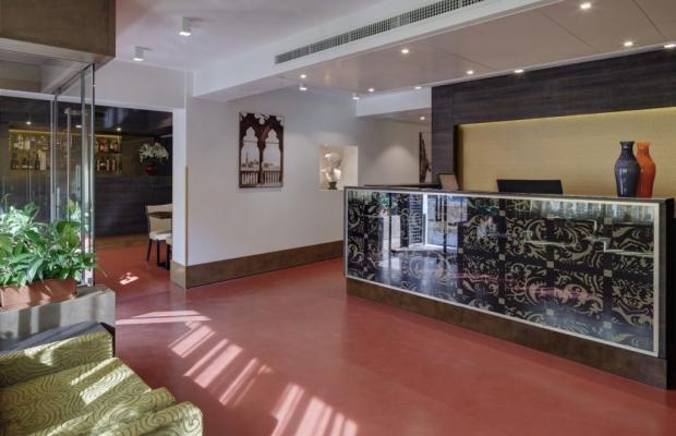 фотографии отеля Hotel American Dinesen изображение №15