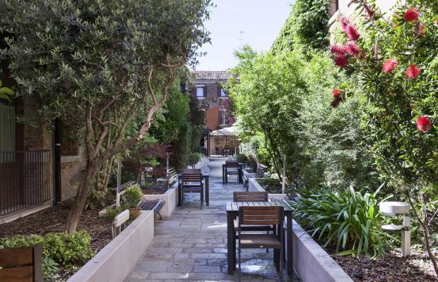 фото отеля Eurostars Residenza Cannareggio  изображение №13