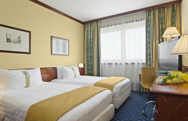фотографии SHG Hotel Catullo (ех. Holiday Inn Verona Congress Centre) изображение №32