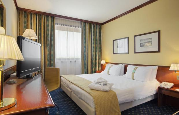фото SHG Hotel Catullo (ех. Holiday Inn Verona Congress Centre) изображение №30