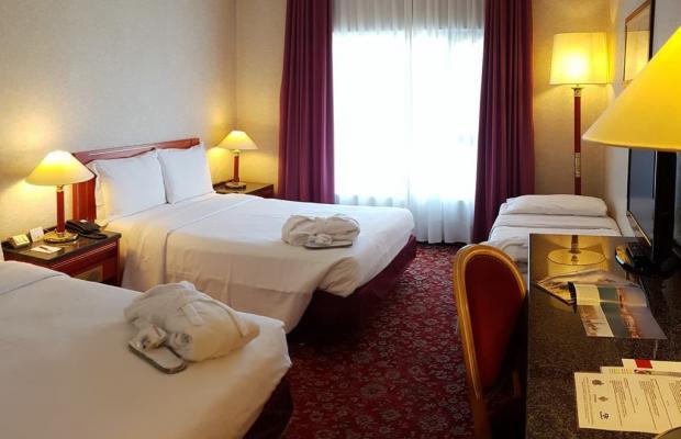 фото отеля Russott Hotel изображение №21
