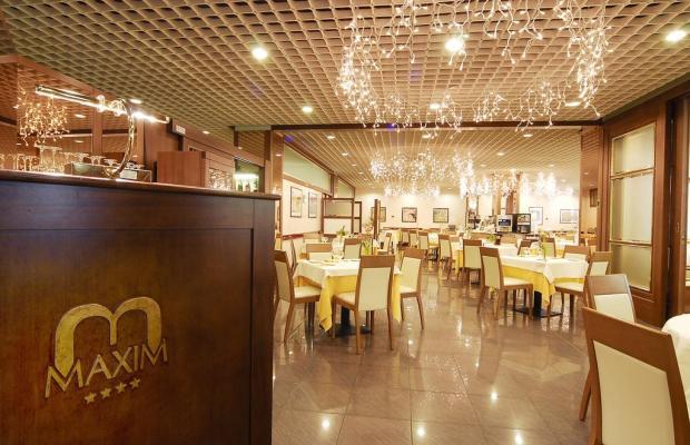 фото отеля Maxim  изображение №45