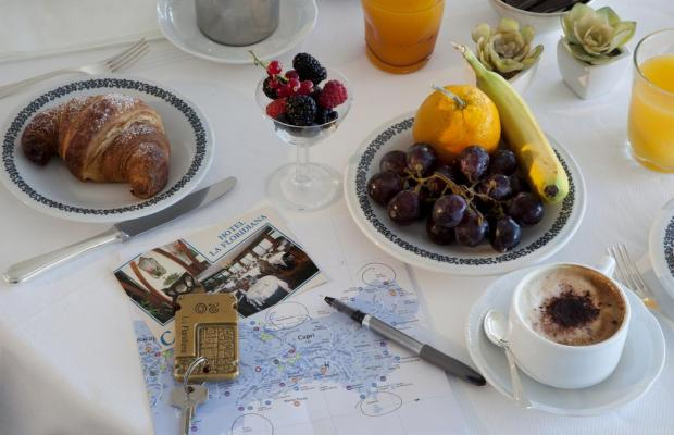 фотографии отеля La Floridiana изображение №11